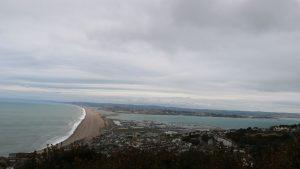 Sprachfahrt Bournemouth Stadt und Meer