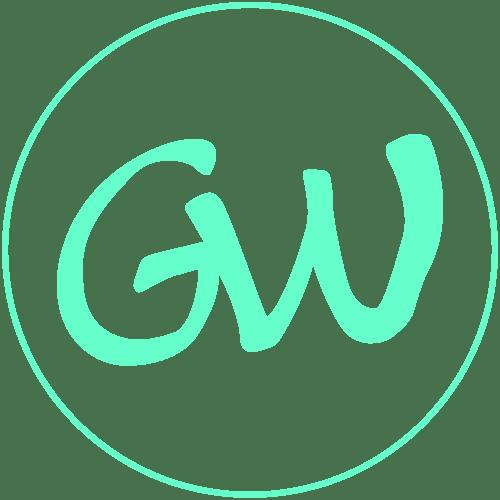 Logo_GW_Bildmarke_green